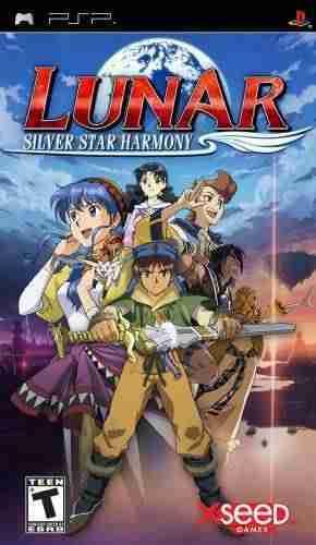 Descargar Lunar Silver Star Harmony [English] por Torrent